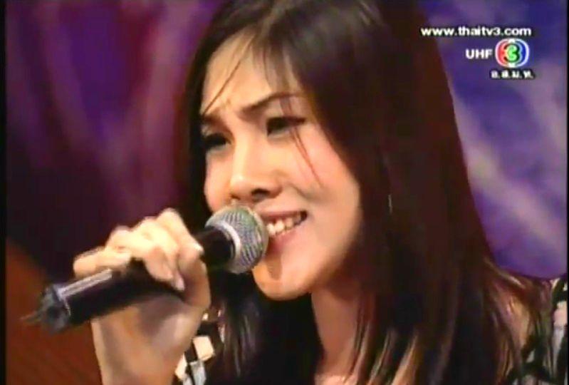 chanson got talent thailande