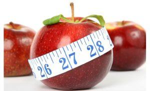 maigrir perte poids aliment