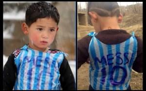 jeune 5 ans equipe foot maillot sac