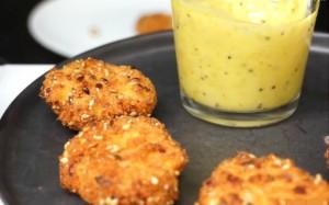 recette nugget poulet indienne