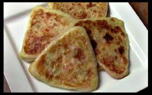 recette pain marocain