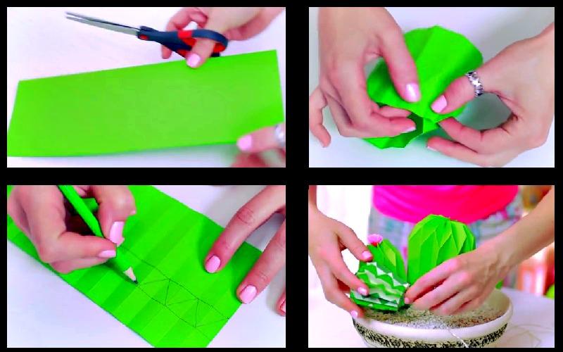 Bricolage tres facile - Bricolage facile en papier ...