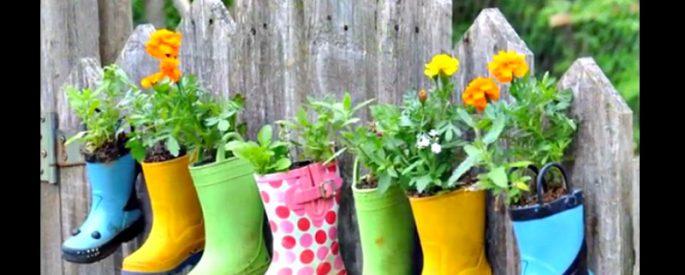 astuce jardin jardinage