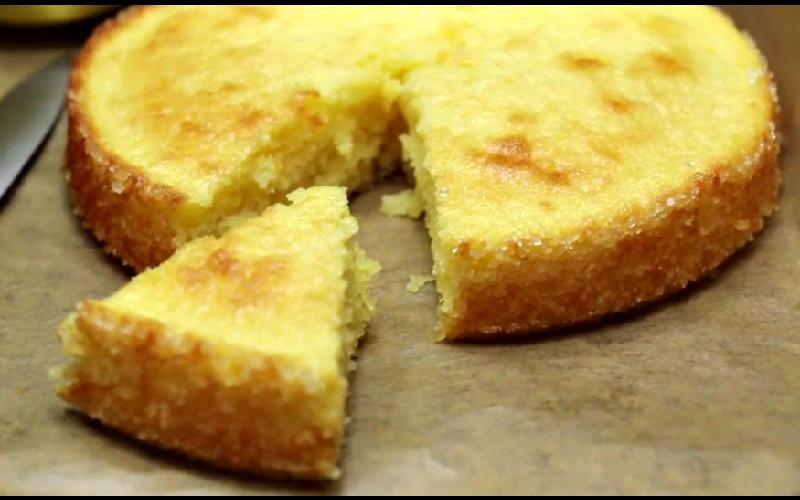 Gateau au citron recette marmiton