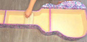 bricolage guitare