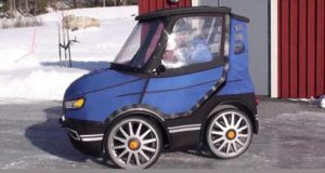 plus petite auto