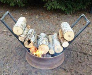 barbecue exterieur fabriquer sans grill
