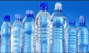 bouteille eau bienfait