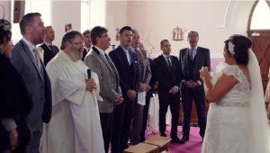mariage ceremonie chanson