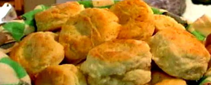 pate biscuits campagne recette americaine