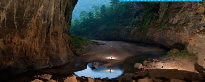 plus grande grotte souterraine au monde vietnam 2