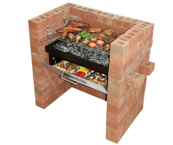 fabriquer son barbecue soi meme great fabriquer son barbecue soi meme with fabriquer son. Black Bedroom Furniture Sets. Home Design Ideas