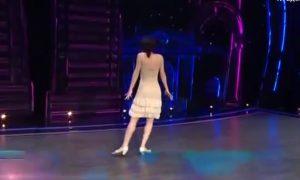 danse concours got talent