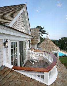 idee deco exterieur balcon