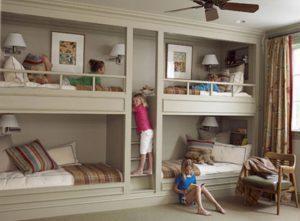 idee deco interieur chambre enfant
