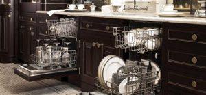 idee deco interieur lave vaisselle