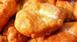 recette beignet pomme terre