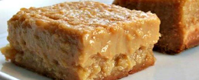 recette gateau tarte au sucre