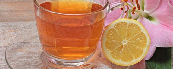 tisane citron curcuma