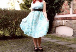 astuce couture faire robe facile