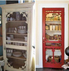 bricolage armoire cuisine