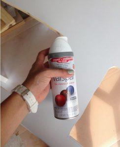 bricolage table blanche ikea
