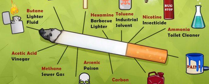 cigarette composition ingredient