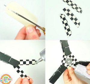 comment faire un Fidget Spinner