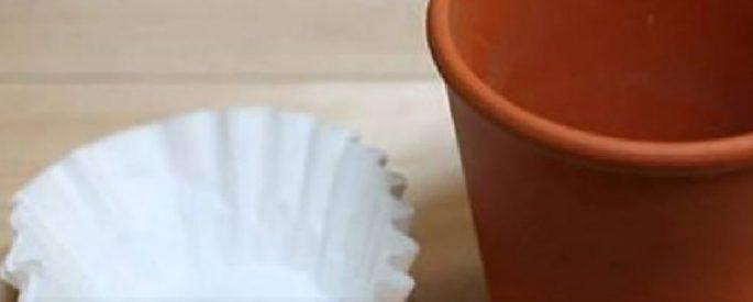 Faire Du Cafe Sans Filtre Astuce