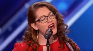 bouleversante prestation americas got talent