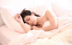 dormir nu astuce sommeil sante