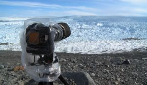 glacier camera video phenomene rare