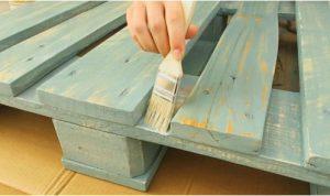 palette fabriquer meuble 5