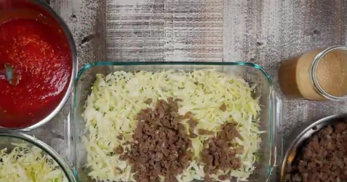 steaks hachés recettes