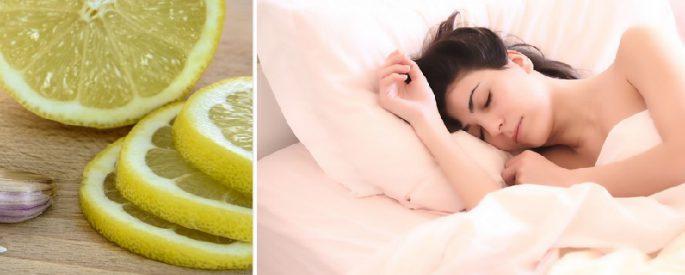 citron lit astuce respiration