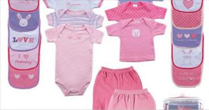 idee pyjama bebe couverture