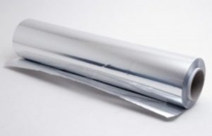 solution papier aluminum