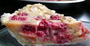 tarte fruit recette