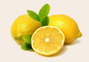 astuce verrue citron pied