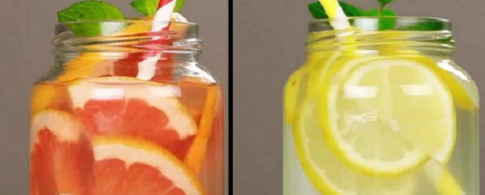 recette boisson maigrir