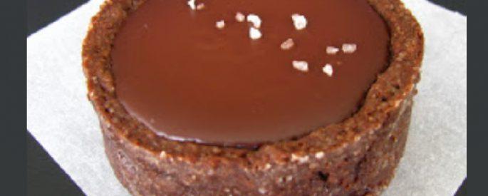 recette pate a tarte chocolat