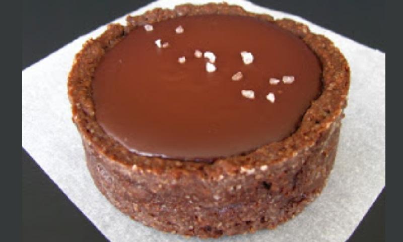 recette de cro 251 te 192 tarte maison au chocolat
