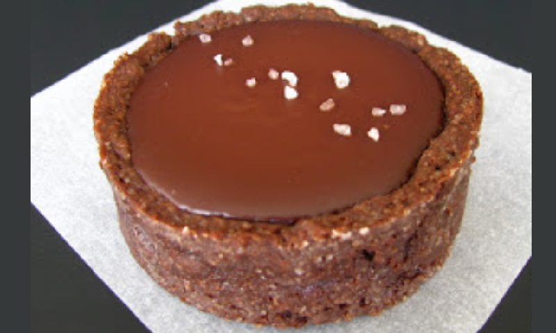 recette de cro te tarte maison au chocolat. Black Bedroom Furniture Sets. Home Design Ideas