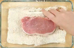 recette porc