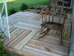reno terrasse patio bricoleur astuce 2