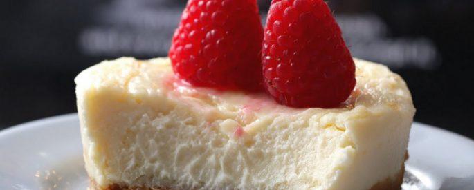 recette gateau au fromage rapide