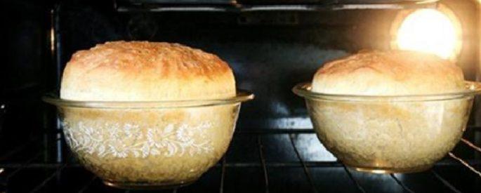 recette pain facile