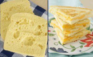 recette pain sans gluten facile