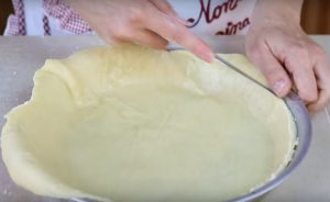 recette tarte artichaut 4