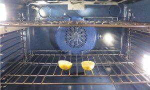 astuce citron au four maison cuisine